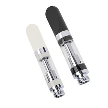 Twist bottom vape battery disposable vaporizer rechargeable 1 ml disposable vape pen