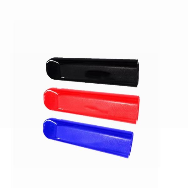 2020 Latest Metal Fruit Disposable Vape Pen 1600 Puff 6 Colors and Flavor Premium Quality