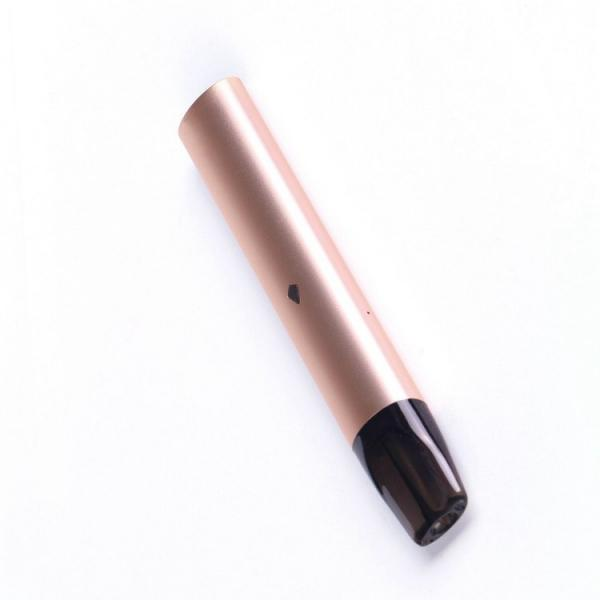 High End Cbd Disposable Vape Pen with 320mAh Battery with Micro Bottom Charging Interface